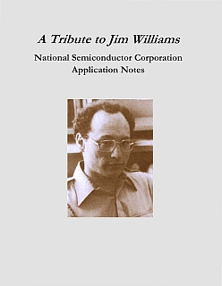 Jim Williams - NSC Application Notes